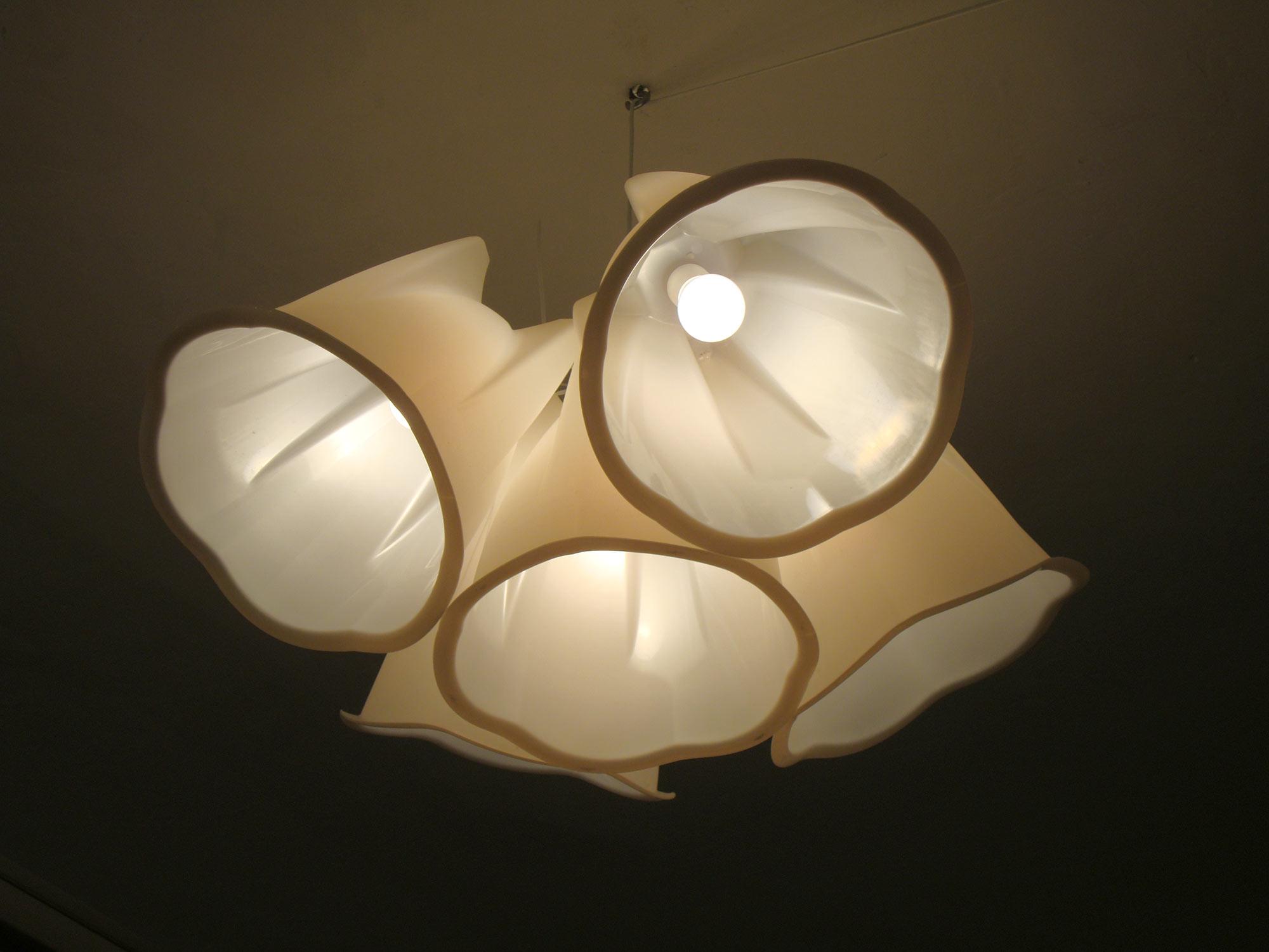 Lamp-Lisa-H