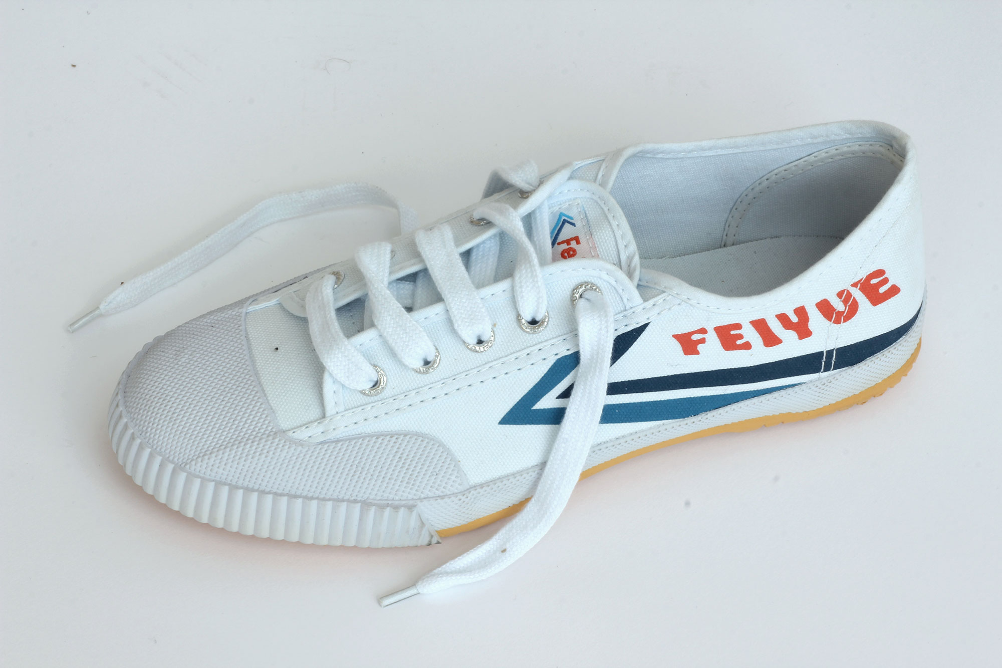 A Chinese copy of the French Feiyue, unknown producer